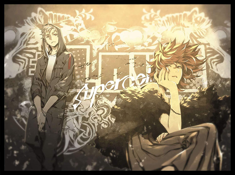 「#Love feat. Ann, gaku」