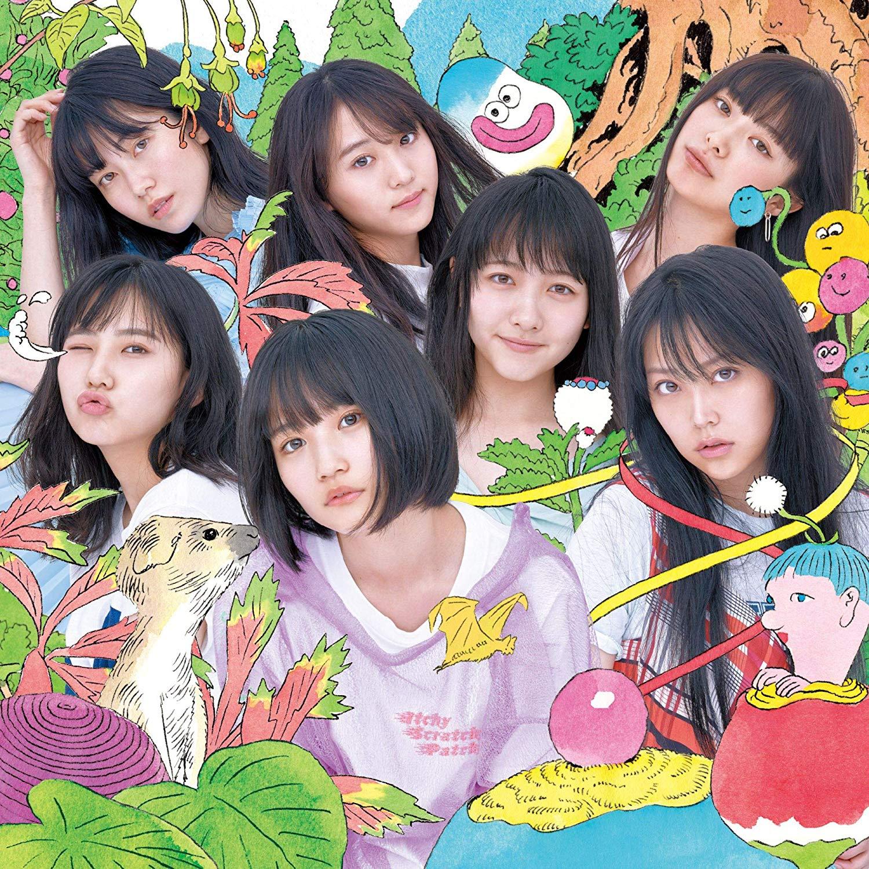 AKB48「サステナブル」ジャケット